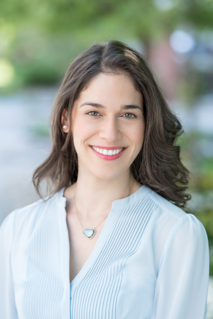 Dr. Tracey Hendler