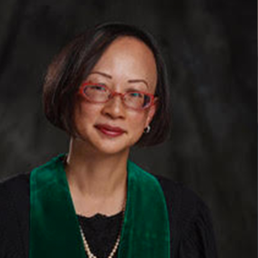 Dr. Iona Leong