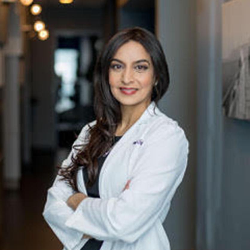 Dr. Sonia Chopra