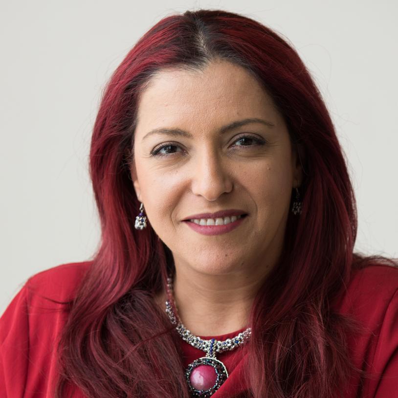 Chiraz Guessaier